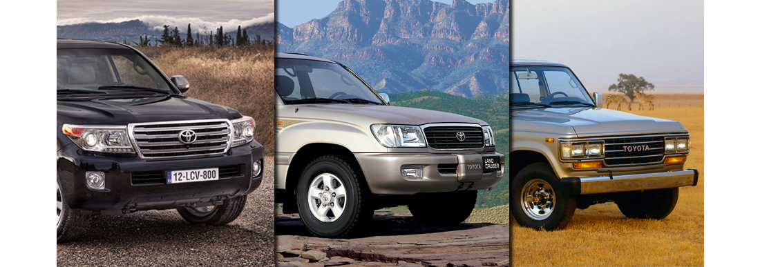 Townsville 4×4 Buyers